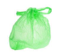 Plastic Polythene Bag