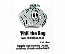 phil the bag image