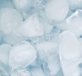 Ice Cubes for Low Melt Bags