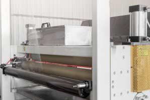 polythene manufacturing