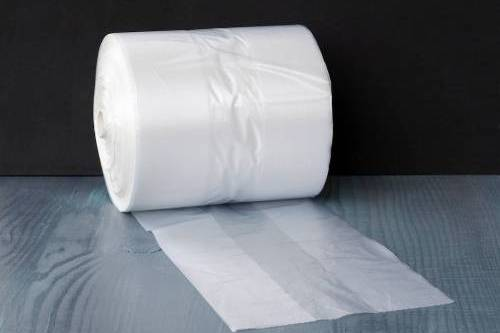 manufacture poly bags on roll